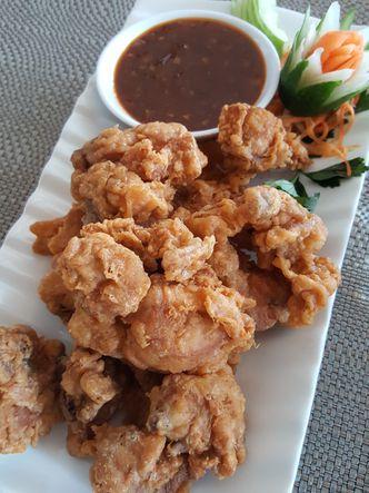 Foto Makanan di Istana Nelayan - Istana Nelayan Hotel