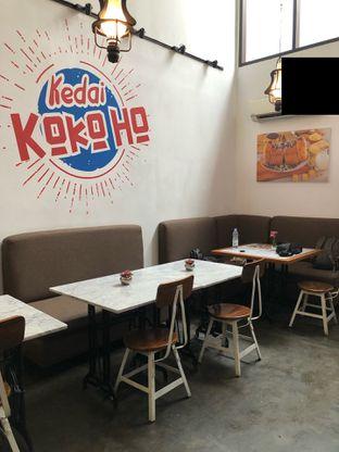 Foto 7 - Interior di Kedai Kokoho oleh feedthecat