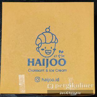 Foto review Haijoo Croissant & Ice Cream oleh JC Wen 3