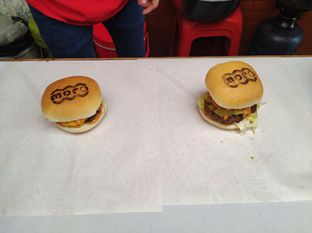 Foto review Moro Burger oleh Review Dika & Opik (@go2dika) 4