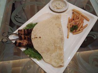 Foto 7 - Makanan di Ali Baba Middle East Resto & Grill oleh ochy  safira
