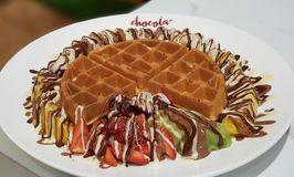 Chocola Cafe