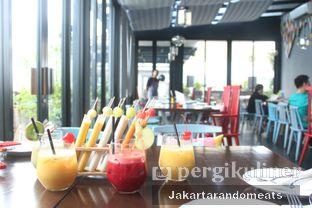 Foto 18 - Interior di Por Que No oleh Jakartarandomeats
