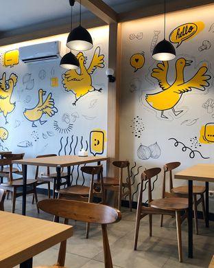 Foto review Chick n Duck oleh Claudia @claudisfoodjournal 4