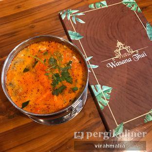 Foto review Wasana Thai Gourmet oleh Delavira  1
