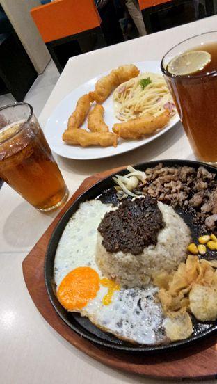 Foto 1 - Makanan di Pepper's oleh Komentator Isenk