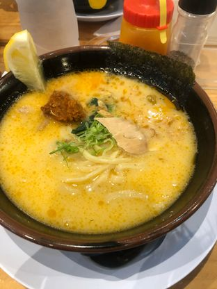 Foto 2 - Makanan di Ramen SeiRock-Ya oleh @Perutmelars Andri