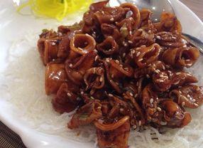 Tempat Makan dengan Menu Cumi Paling Enak di Jakarta dan Tangerang