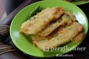 Foto 3 - Makanan di Pecel Pincuk Ibu Ida oleh Darsehsri Handayani