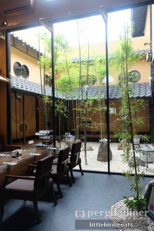 Foto 7 - Interior di Okuzono Japanese Dining oleh EATBITESNAP // Tiffany Putri