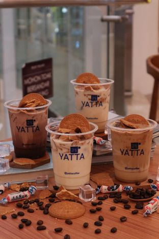 Foto 2 - Makanan di Yatta Coffee oleh Tepok perut