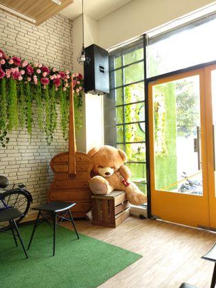 Foto 5 - Interior di Roemah Kanara oleh abigail lin