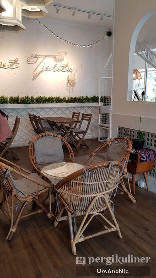 Foto 6 - Interior di Sudoet Tjerita Coffee House oleh UrsAndNic