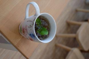 Foto 2 - Makanan di MyBunBun Rabbit Cafe oleh Novi Ps