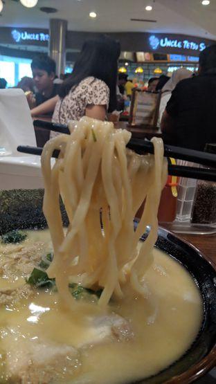 Foto 3 - Makanan di Ramen SeiRock-Ya oleh Joshua Theo