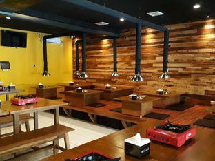 Foto 3 - Interior di Gogi Korean Bbq oleh nita febriani