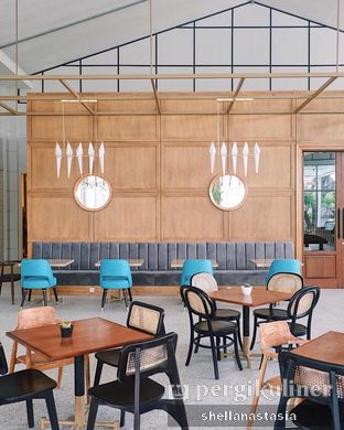 Foto review Divani's Boulangerie & Cafe oleh Shella Anastasia 6