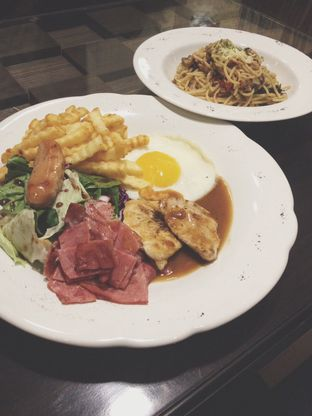 Foto review The Bailey's and Chloe oleh Gladys Prawira 1