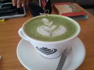 Foto - Makanan di Hario Coffee Factory oleh @stelmaris