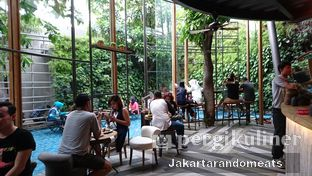 Foto review One Eighty Coffee and Music oleh Jakartarandomeats 3