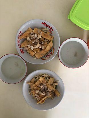 Foto - Makanan di Bakmi Tan oleh Mitha Komala