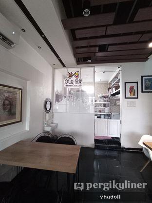 Foto 9 - Interior di Chill Bill Coffees & Platters oleh Syifa
