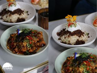 Foto 2 - Makanan di Lucky Number Wan oleh IG: FOODIOZ