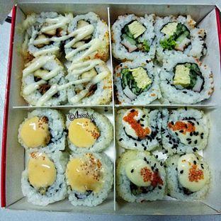 Foto review Ichiban Sushi oleh duocicip  2