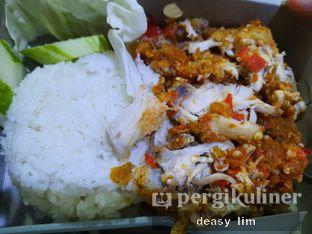 Foto 3 - Makanan di Kakkk Ayam Geprek oleh Deasy Lim