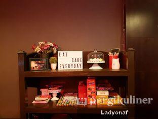 Foto 6 - Interior di Ninotchka oleh Ladyonaf @placetogoandeat