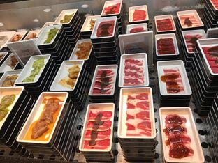 Foto 1 - Makanan di Hachi Grill oleh Marlina Dwi Heryani