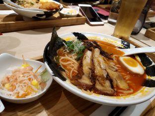 Foto 2 - Makanan di Menya Musashi Bukotsu oleh Rachma Azma