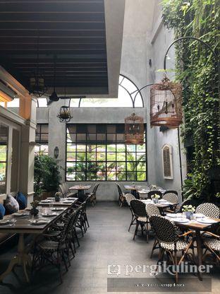Foto 10 - Interior di Blue Jasmine oleh Oppa Kuliner (@oppakuliner)