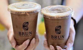 BRUN Premium Chocolate