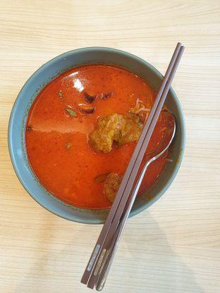 Foto review Nam Heong oleh Henny Adriani 1