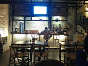 Foto 14 - Interior di Jag's Kitchen oleh Rahmi Febriani