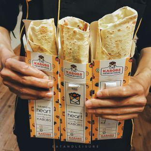 Foto 2 - Makanan di Kabobs oleh Eat and Leisure