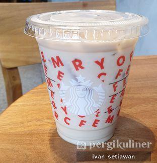 Foto 2 - Makanan di Starbucks Coffee oleh Ivan Setiawan