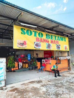 Foto review Soto Betawi Bang Ram oleh yudistira ishak abrar 5