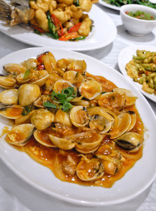 Foto review Seafood Arjuna oleh Astrid Huang | @biteandbrew 4