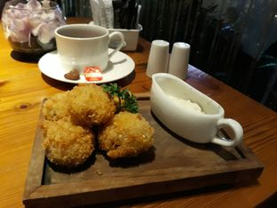 Foto review The Harvest oleh Maissy  (@cici.adek.kuliner) 2