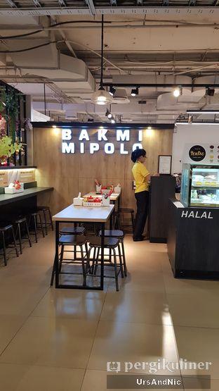 Foto review Bakmi Ayam Mipolo oleh UrsAndNic  6