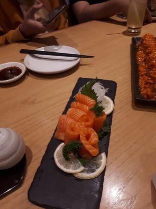 Foto 6 - Makanan di Sushi Hiro oleh @semangkukbakso