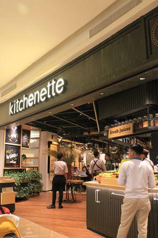 Foto 2 - Eksterior di Kitchenette oleh Prido ZH