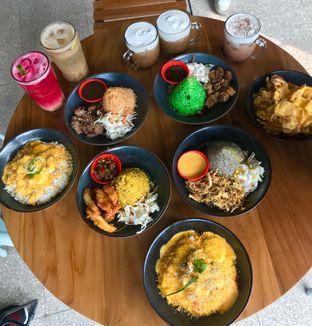 Foto 1 - Makanan di Rice & Cheese oleh Levina JV (IG : levina_eat )