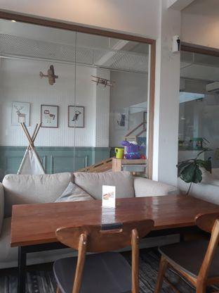 Foto 3 - Interior di Brood-en-boter oleh Mouthgasm.jkt