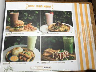 Foto 13 - Menu di Burgreens Eatery oleh FebTasty  (Feb & Mora)