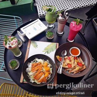 Foto 6 - Makanan di The Teras Dara oleh eldayani pratiwi