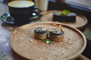 Foto review Burgreens Eatery oleh Fadhlur Rohman 6