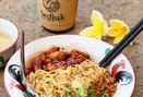 Foto Makanan di Sedjuk Bakmi & Kopi by Tulodong 18